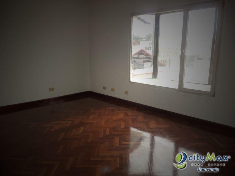 Casa en renta giro comercial en zona 13 Guatemala