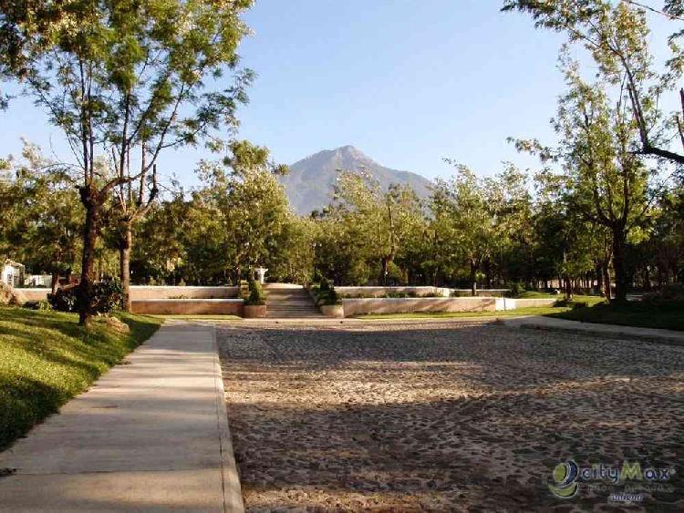 Terreno en Venta en Antigua, Promueve CityMax