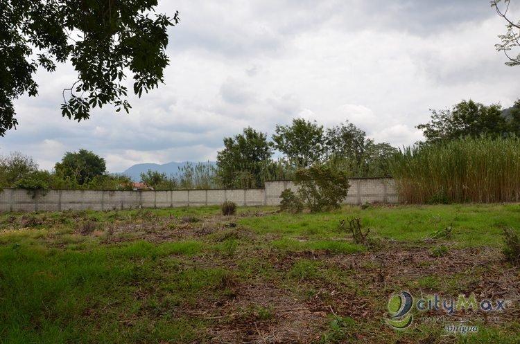 ¡CityMax Promueve Terreno ideal para Desarrollo en San Pedro el Alto!