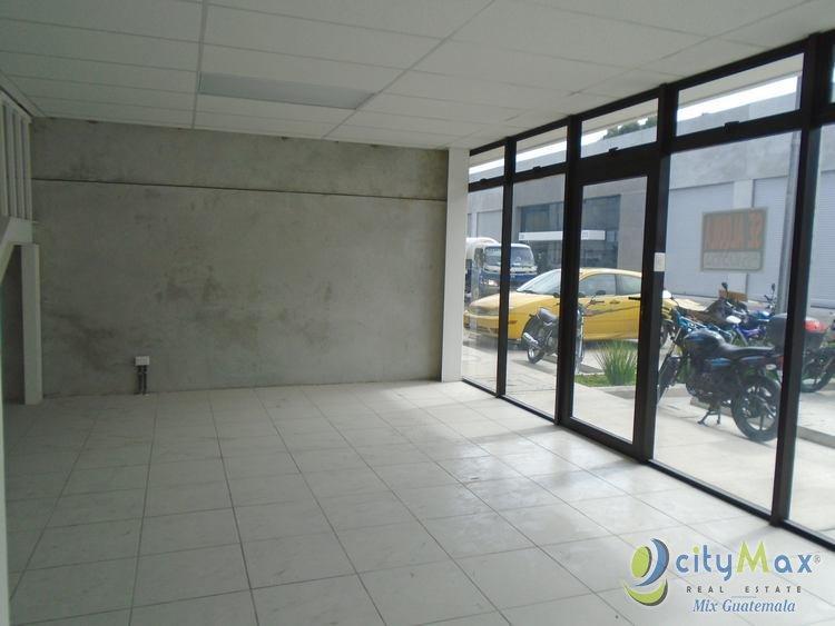 Rento Ofibodega en Centro de Negicios La Paz