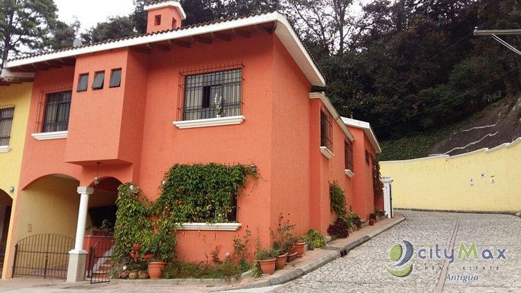 ¡Casa en Venta en San Lucas, Promueve CityMax!