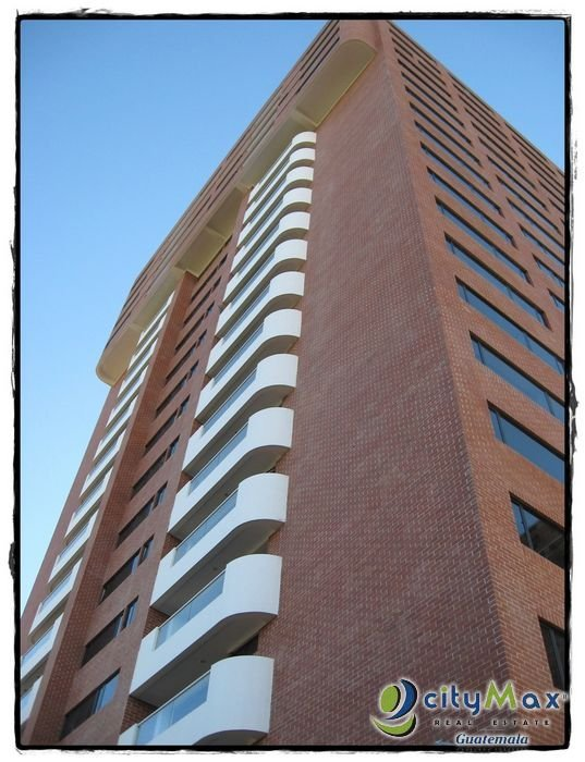 CItyMax Vende para Inversión Apartamento En Zona 14