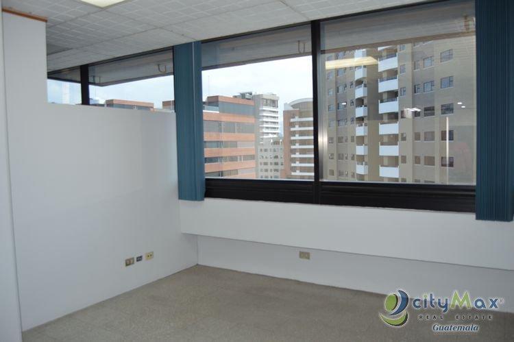 Alquilo oficina en zona 14 Ciudad Guatemala