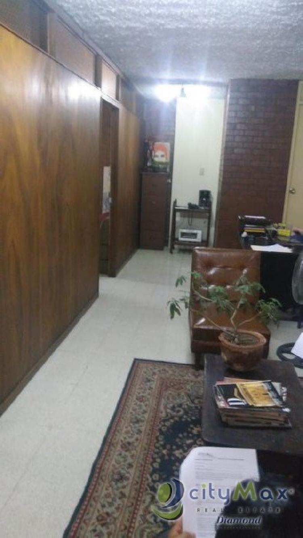 linda oficina en renta en Centro Histórico zona 1