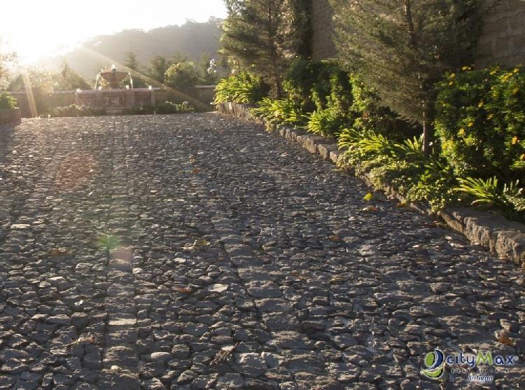 ¡Venta de Terreno en Antigua, Promueve CityMax!