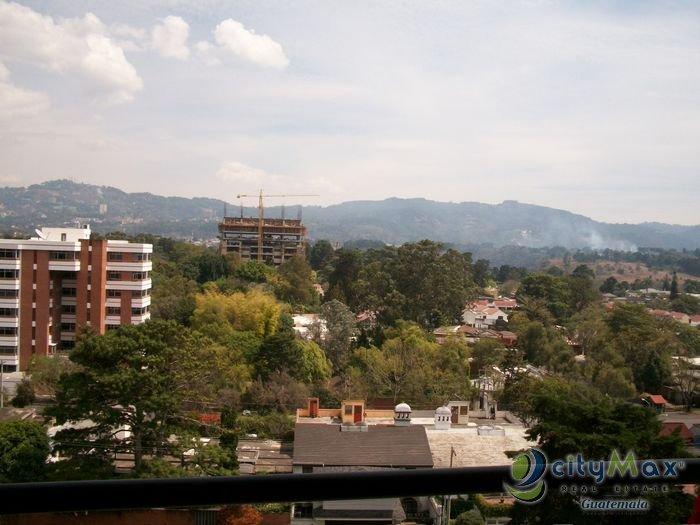 APARTAMENTO AMUEBLADO EN ZONA 14 CERCANO A LAS AMERICAS GUATEMALA