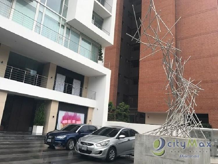 CITYMAX DIAMOND Apartamento tipo boutique en zona 14
