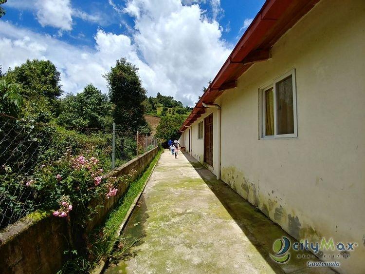 CityMax Vende Finca en Santa Apolonia Chimaltenango