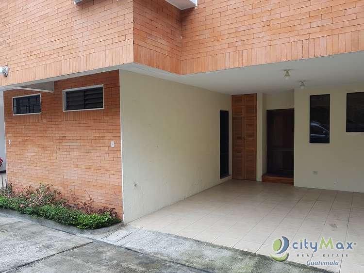CityMax vende Casa Km.  18 San José Pinula Guatemala