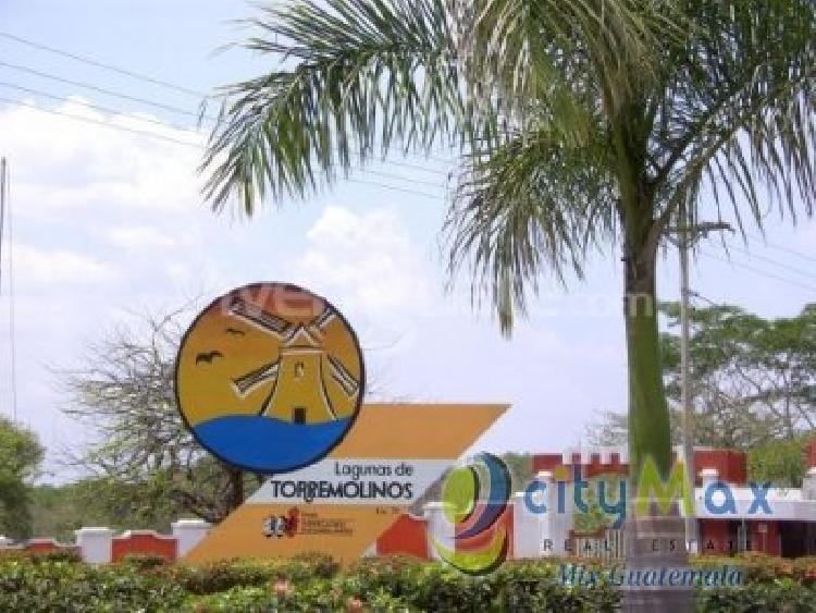 Terreno en venta en Lagunas de Torremolinos