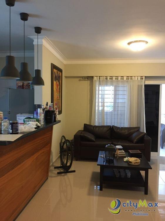 Apartamento en venta de 1 habitación  en Mirador Norte