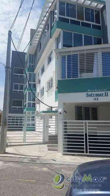 PENTHOUSE EN VENTA EN COSTA VERDE SANTO DOMINGO OESTE