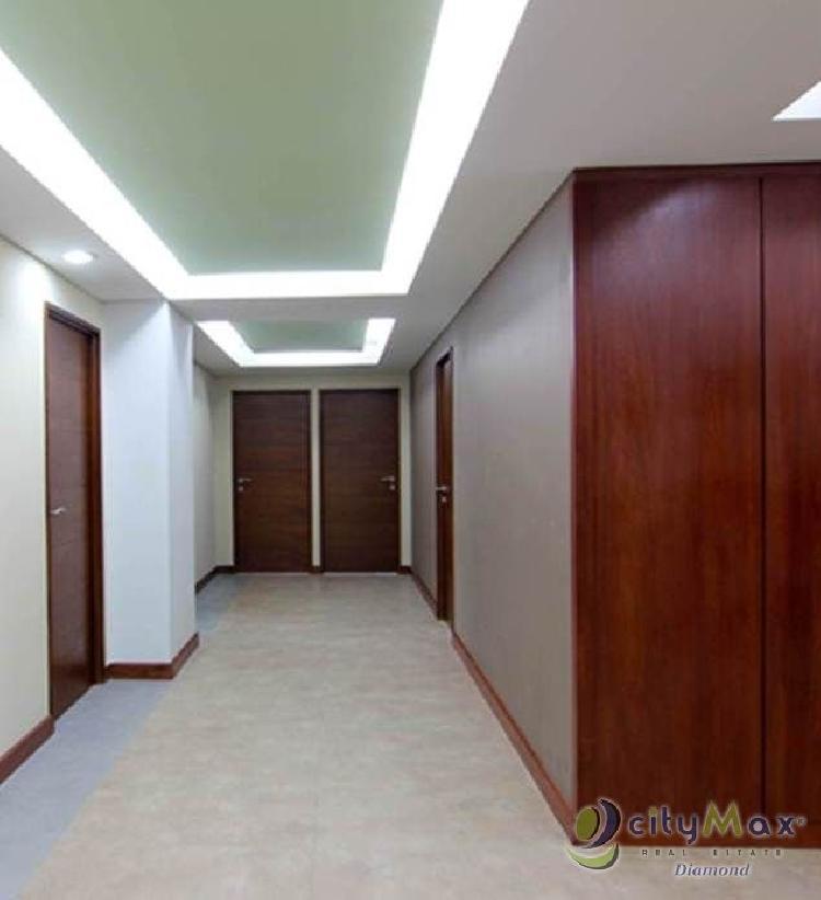 CityMax Diamond vende/renta oficina en Km. 16.5 CAES