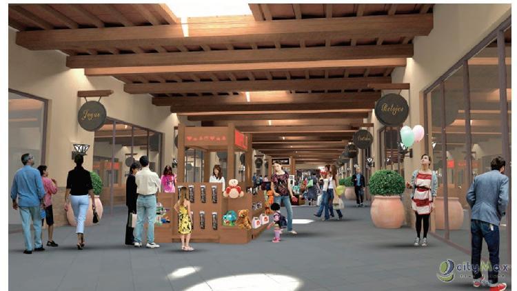 CityMax Antigua promueve Local en Renta en Jocotenango