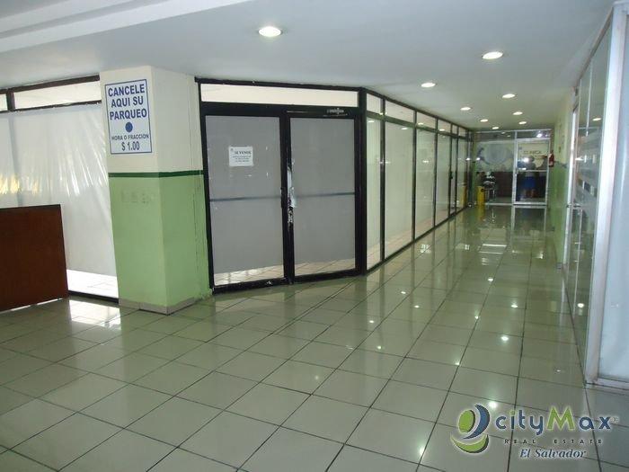cityMax vende Local Comercial en Colonia Medica