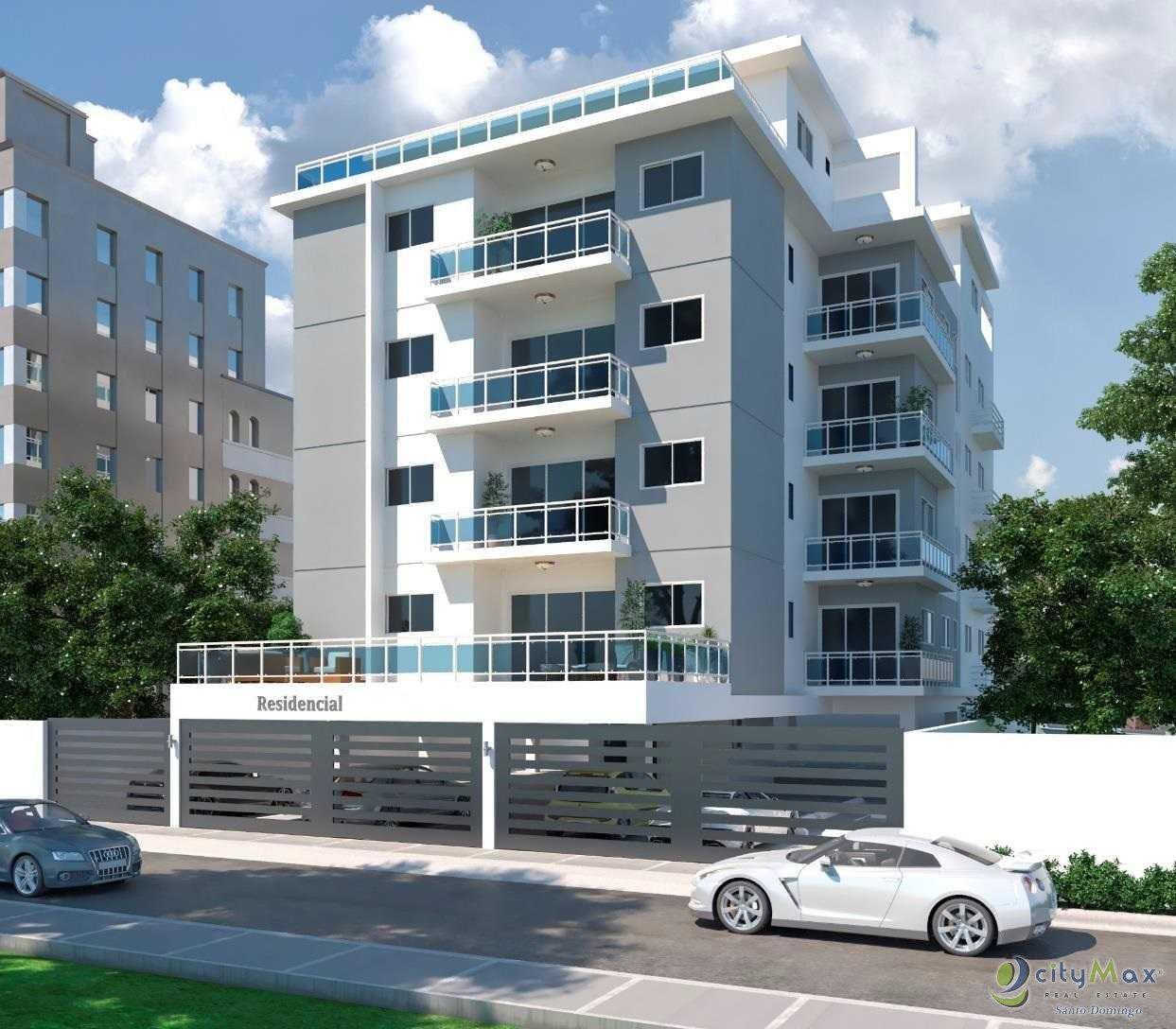 CityMax Vende Amplio Apartamento en El Millon