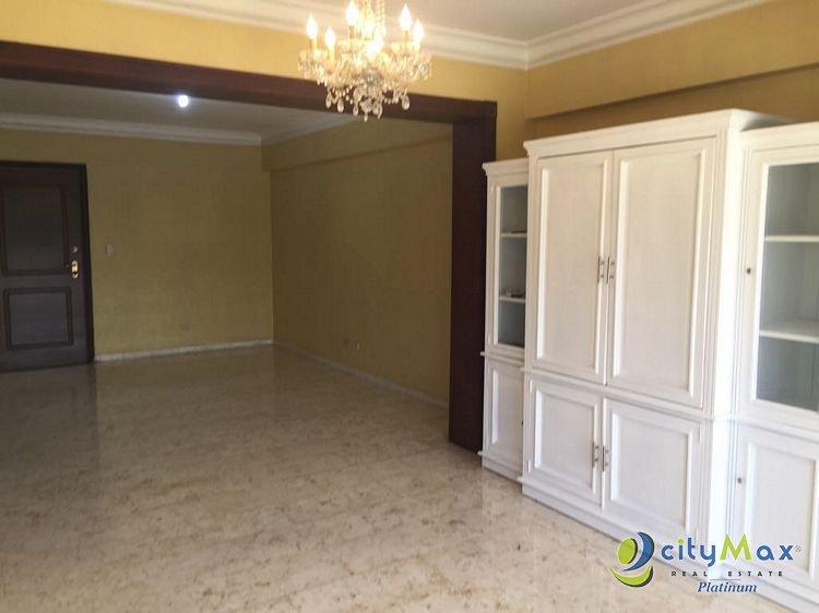 Hermoso y Cómodo apartamento en renta Los Cacicazgos