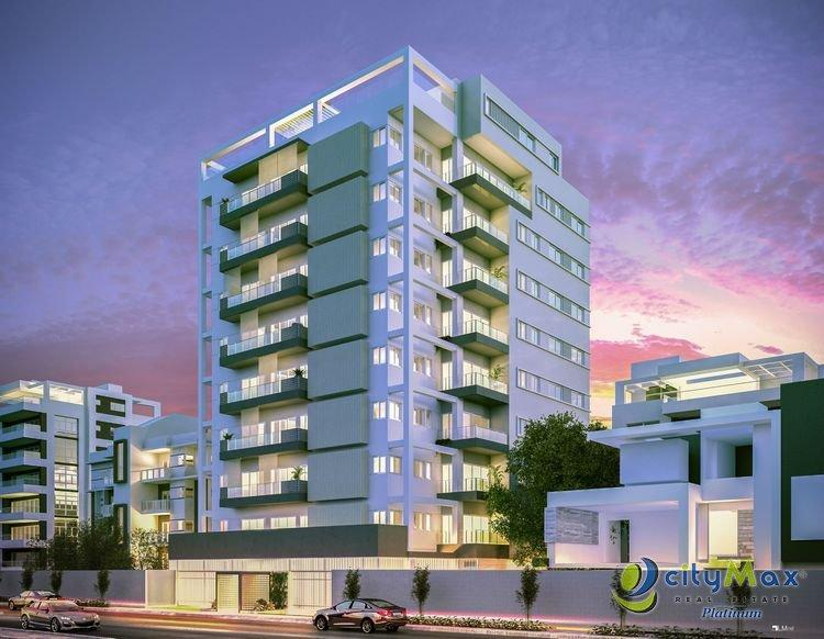 cityMax ¡Vende! Apartamento en Evaristo Morales