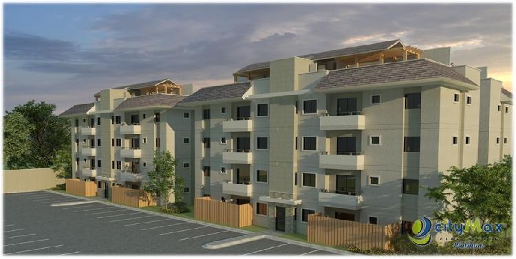 Apartamento en Venta en Paraíso Oriental