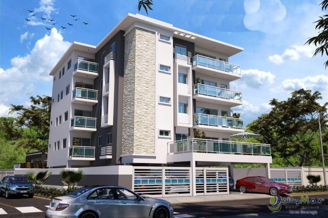 CityMax Vende Apartamento En La Castellana de 2 hab