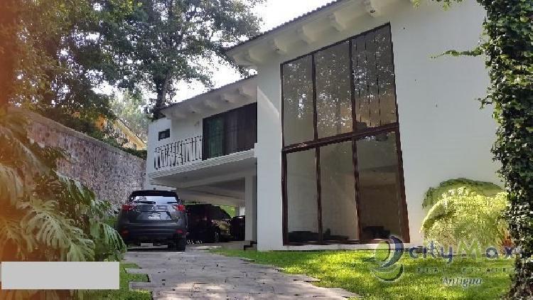 Casa en Venta y en Renta en San Lucas Promueve CityMax