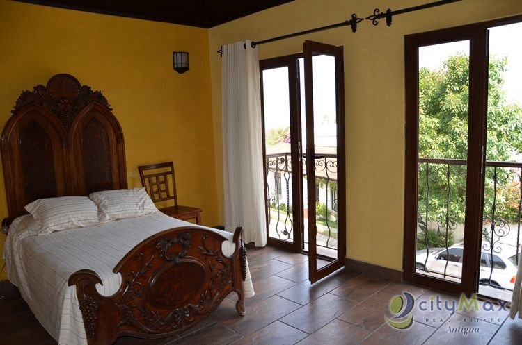 Venta de Casa en Antigua, Promueve CityMax