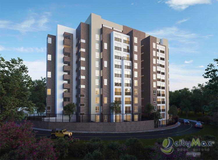 ¡CityMax Promueve Apartamento en Venta en Vista de las Charcas Z. 11!