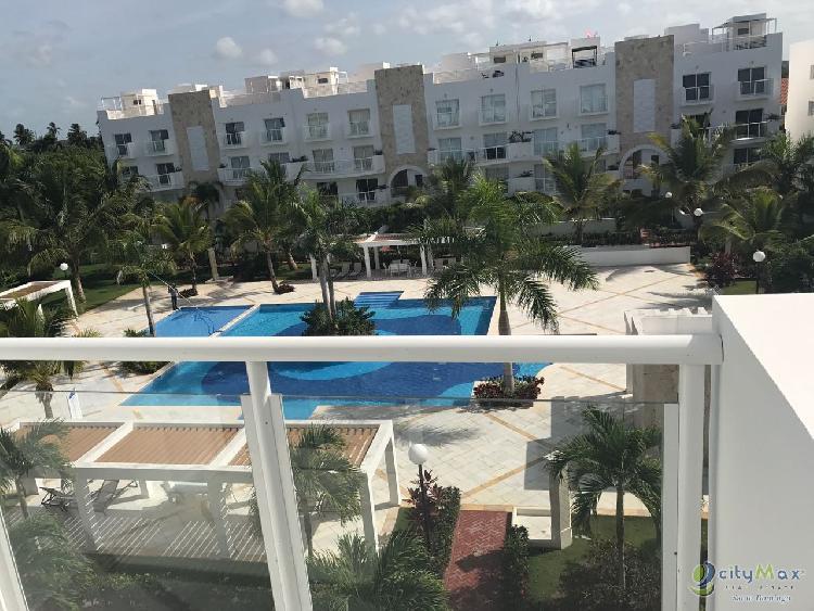 Penthouse en Venta en Playa NUEVA Romana 2 Habit,