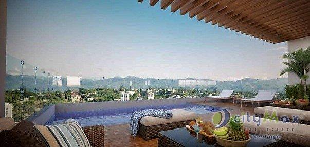 En La Esmeralda Santiago Venta Torre de apartamentos