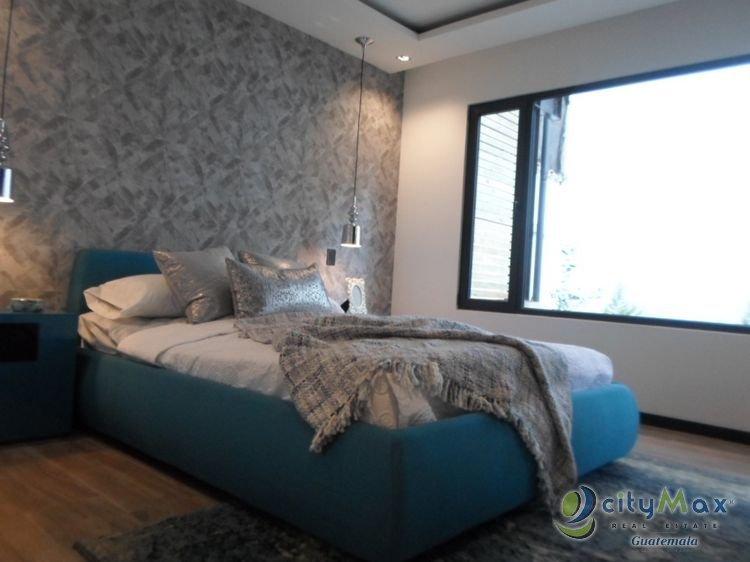 CITYMAX Promociona Apartamento en VENTA en la ZONA 14