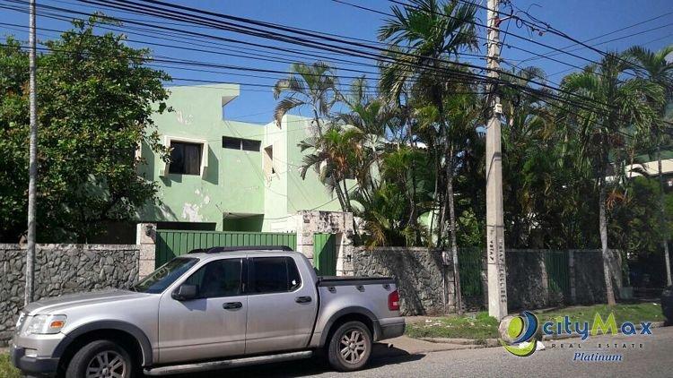 citymax platinun  vende y renta casa en la castellana
