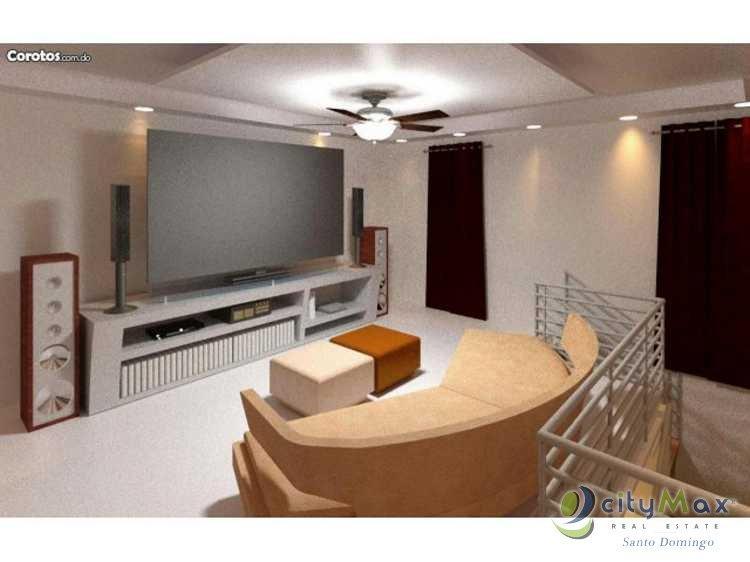 Apartamentos en venta En Aut San Isidro