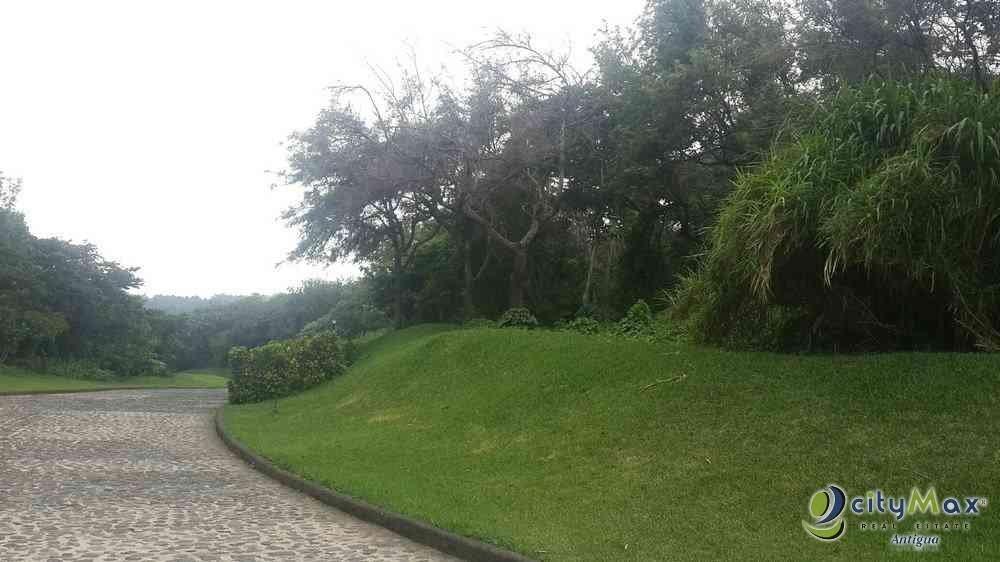 ¡Citymax vende terreno club de golf La Reunión Antigua!