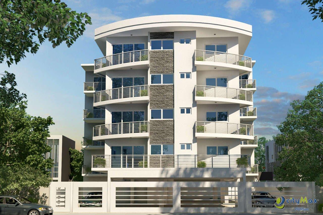 cityMax ¡Vende! Apartamento en Los Prados, Santo Domingo