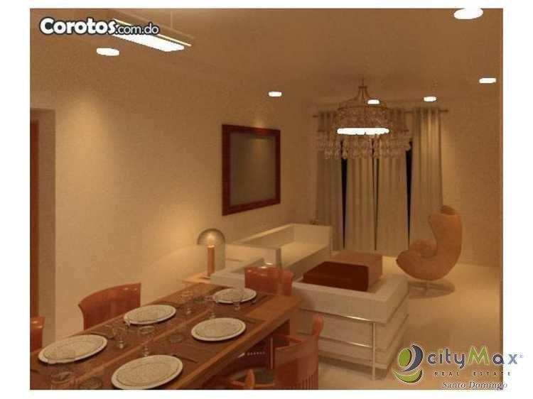 Apartamento en Venta En Aut San Isidro