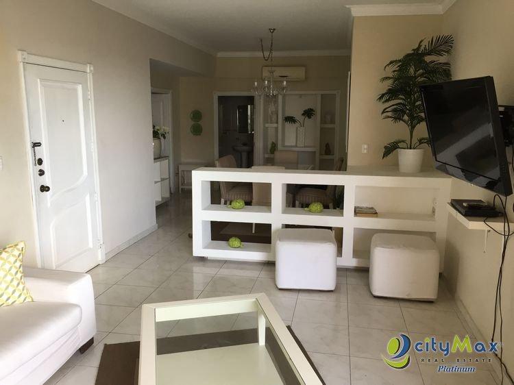 cityMax Platinum Vende y Alquila Apartamento Amueblado