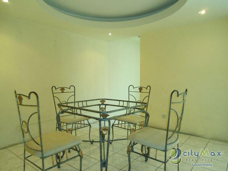 CityMax vende casa en residencial en SAN MIGUEL PETAPA