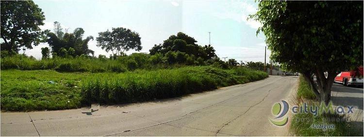 ¡Terreno en Venta en Coatepeque, Promueve CityMax!