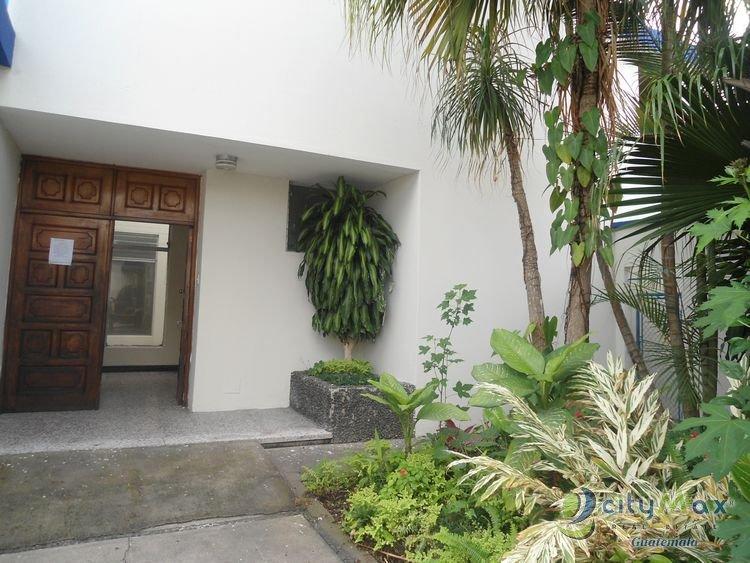 Citymax Renta Casa para oficinas zona 10!!