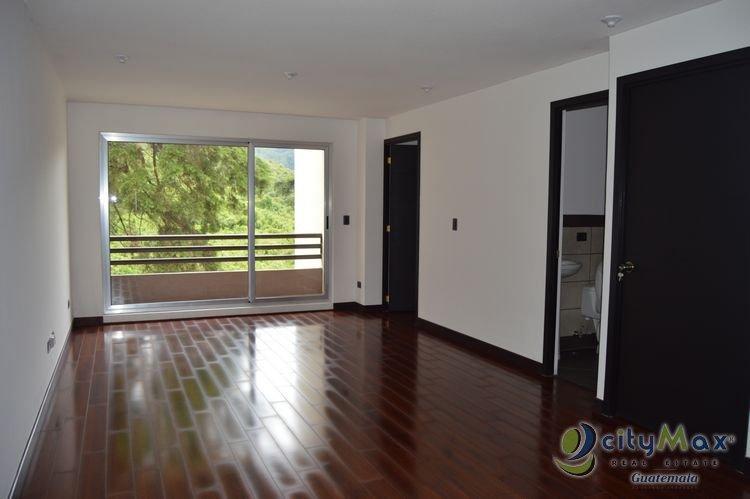 Vendo apartamento en Ciudad de Guatemala zona 16