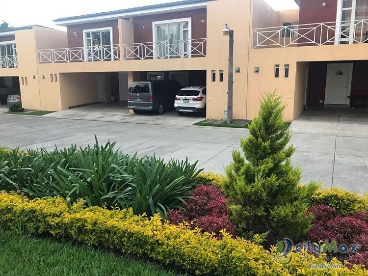 CityMax Renta Casa en Monte Vista Club Entrada a Olmeca