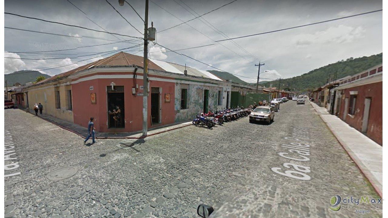 ¡Local en Renta en Antigua, Promueve CityMax!