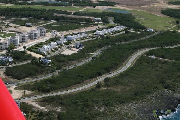Citymax vende  lotes de terrenos en Playa Nueva Romana