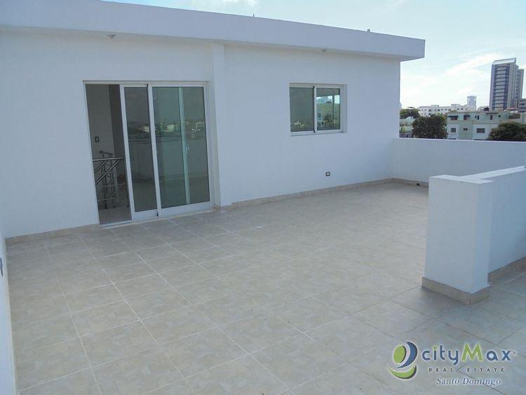penthouse en venta en El Millon