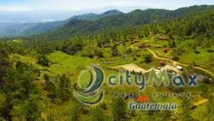 Terreno en venta en Urbanización de Zacapa Guatemala