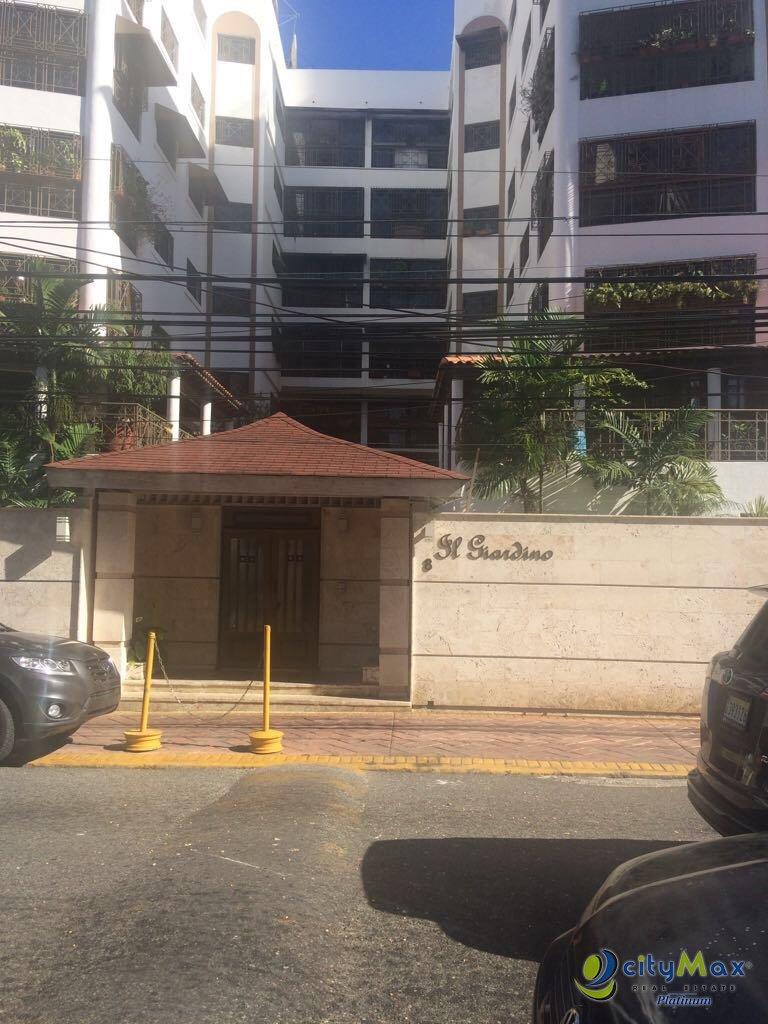 Apartamento en Venta en Arroyo Hondo, Santo Domingo