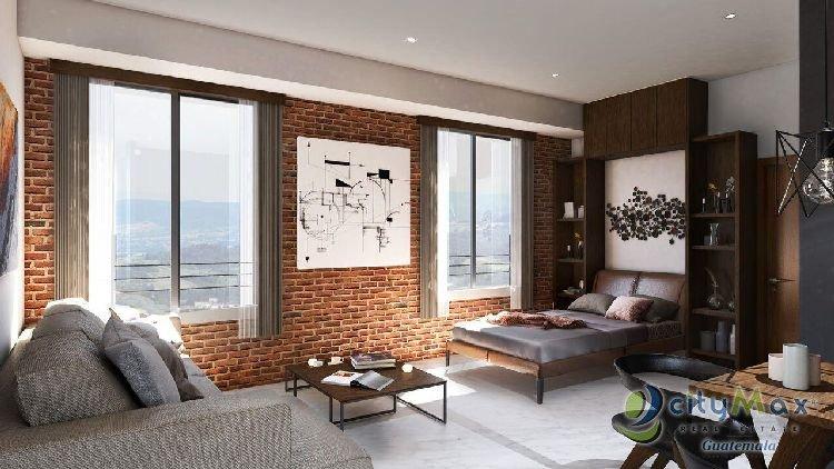 Se Vende Apartamento en Planos en Zona 15 Vista Hermosa