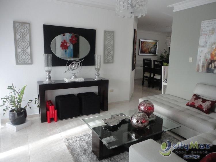 Apartamento Disponible Venta Dorado II Santiago