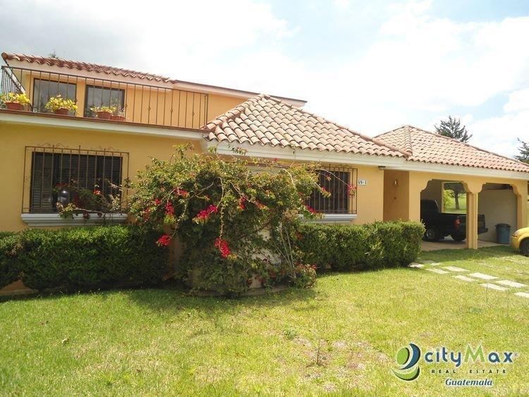 cityMax Vende Casa en HACIENDA NUEVA COUNTRY CLUB