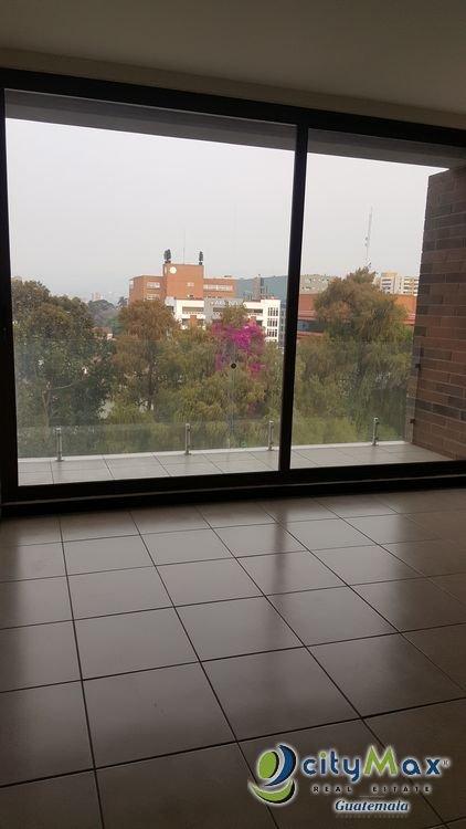 CityMax (Vende) Apartamento en zona 9 para Estrenar